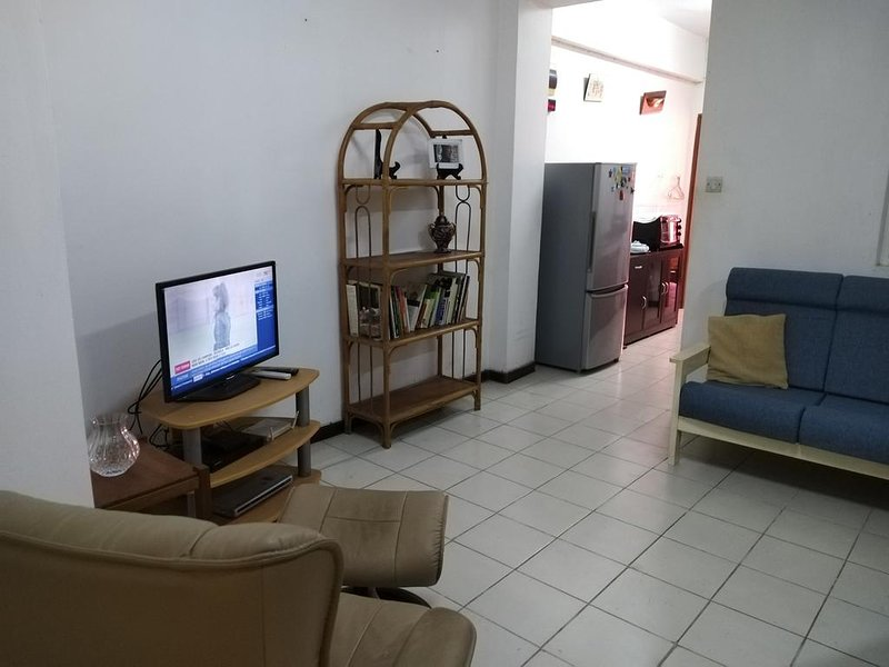 Cosy Apartment in City Centre, location de vacances à Port-Louis