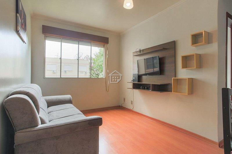 Apartamento estudantil completo próximo à ESPM, holiday rental in Porto Alegre