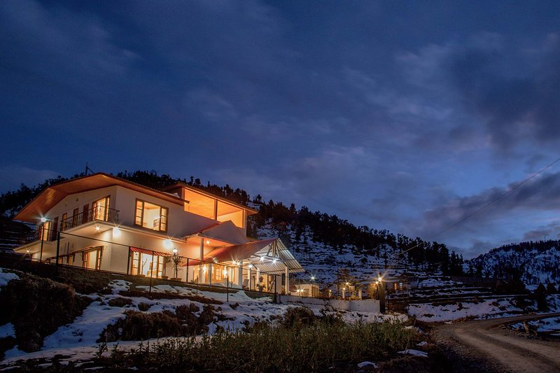 Amala by Vista Rooms, holiday rental in Dhanaulti