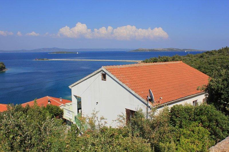 Three bedroom house Zaglav, Dugi otok (K-8162), holiday rental in Dugi Island