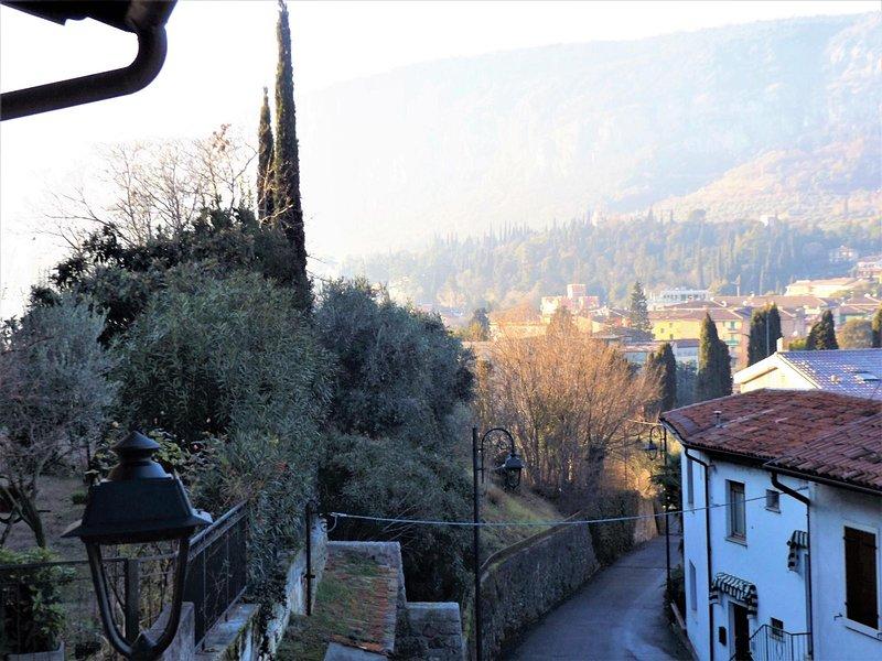 Casa Canevini Garda, holiday rental in Garda