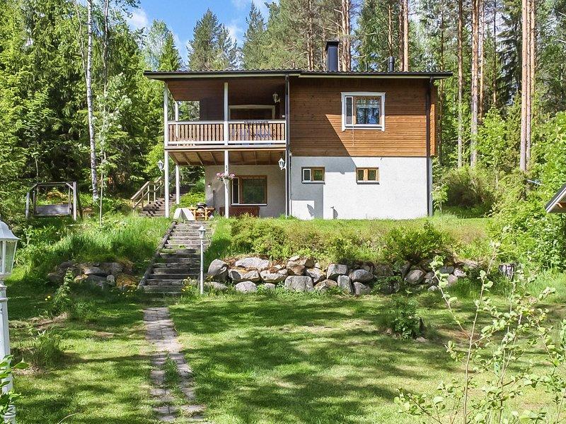 Mäntyrinne, vacation rental in Toivakka