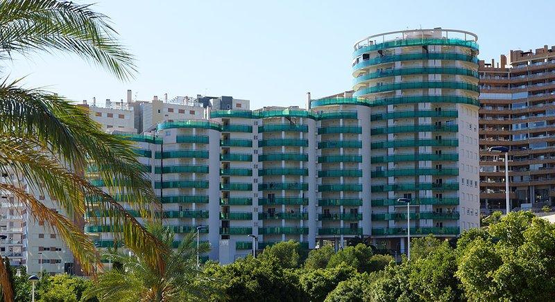 IBG Apartment Vila Park – semesterbostad i Villajoyosa