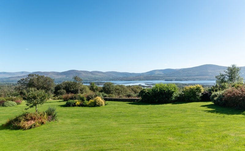 A Day on Kenmare Bay in Kerry, Ireland - My Ireland Tour