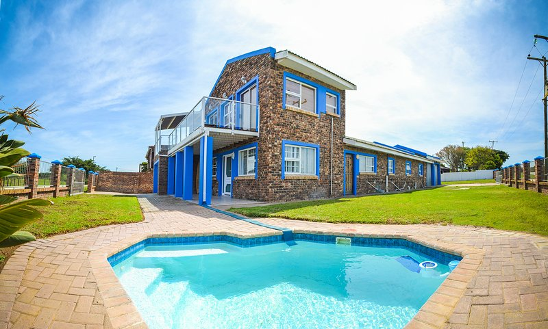 Addo Adventure House, holiday rental in Sundays River Valley