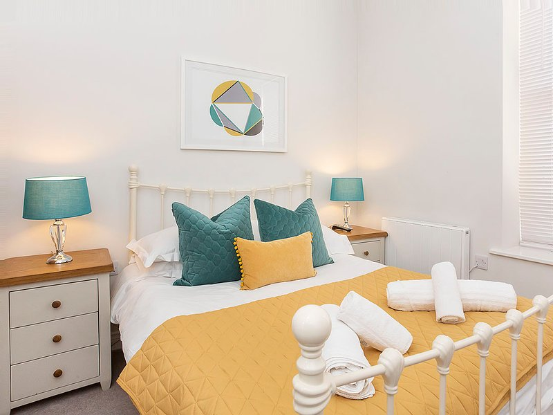 Saxon House Apartment 2, vacation rental in Fulford