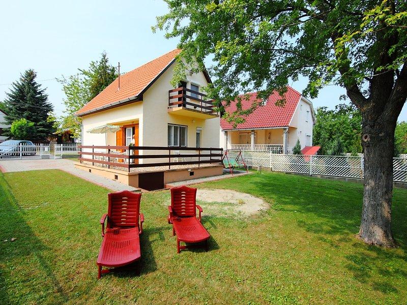 Cydonia, holiday rental in Szantod