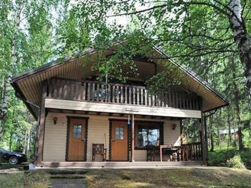 Tipuniemi, vacation rental in Luopioinen