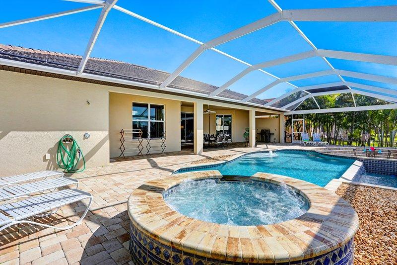 Vacation Rentals - Villa santa Rosa pol area