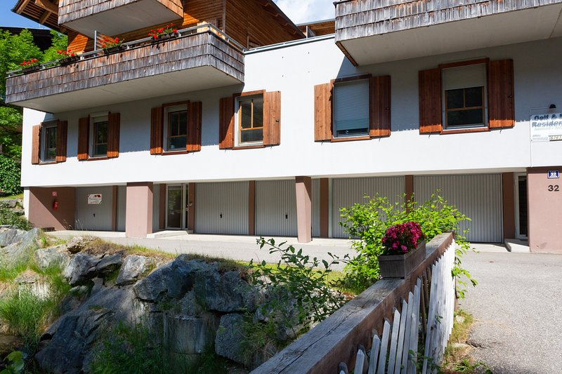 Appartamenti a Bad Kleinkirchheim: GOLF&SKY, casa vacanza a Kleinkirchheim