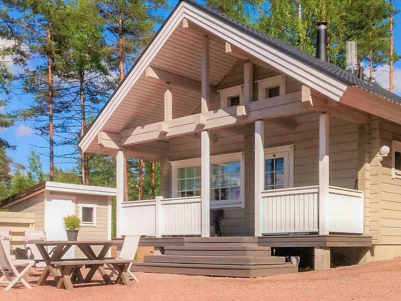 Villa kasaby, aluguéis de temporada em Raseborg Municipality