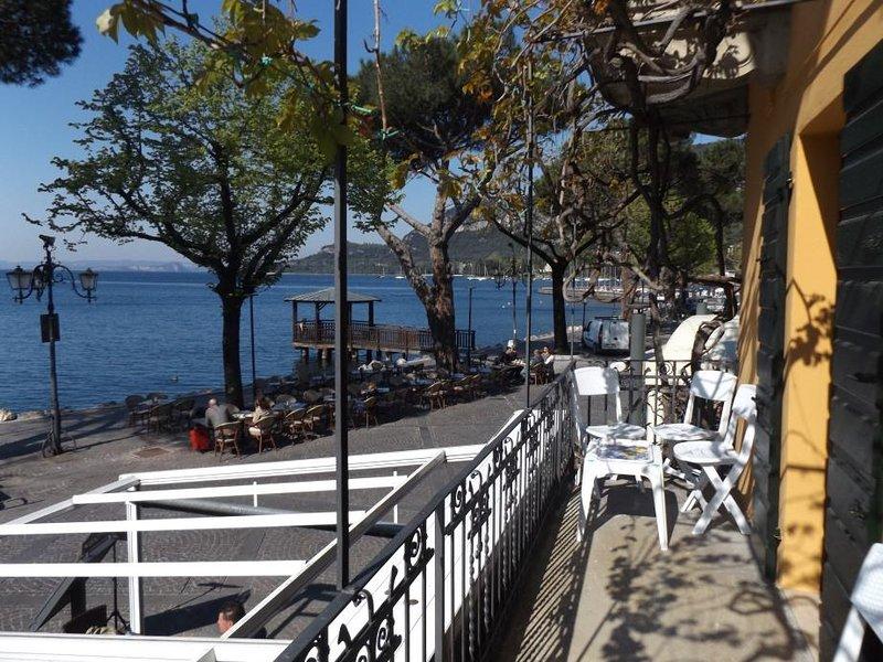 Casa Glicine, holiday rental in Garda