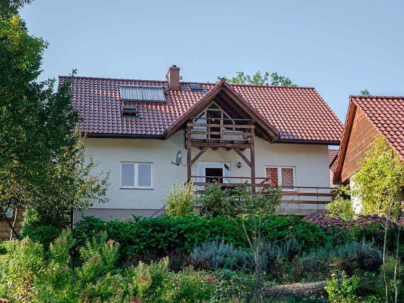 Zachełmna, aluguéis de temporada em Rzyki
