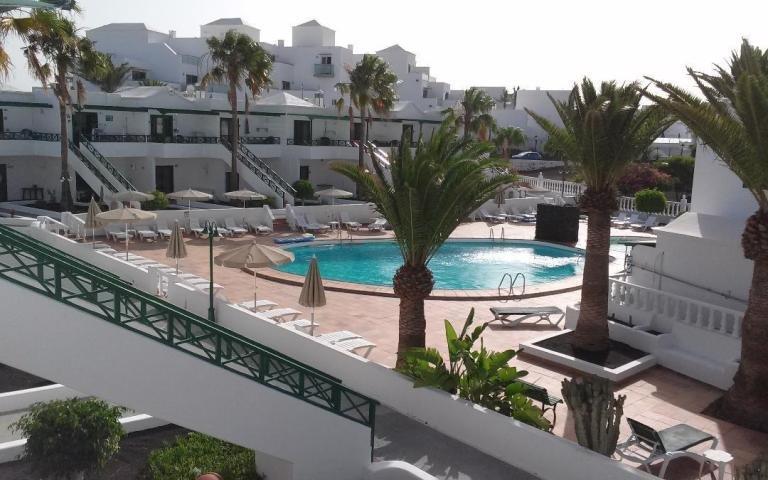 Playa Park, holiday rental in Puerto Del Carmen