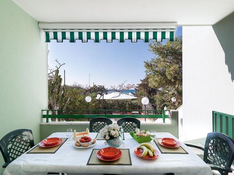 zen villa, Ferienwohnung in Baia Verde