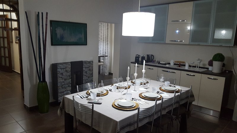 Casa Vanessa, location de vacances à Cerese di Virgilio