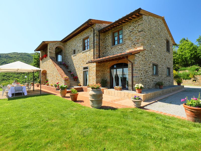 Zen, vacation rental in Pieve di Chio