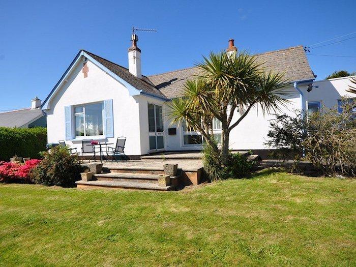 Braemar - Holiday Cottage in Croyde, North Devon, alquiler vacacional en Croyde