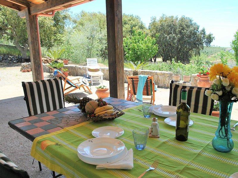 Cycas, vacation rental in Sperlonga