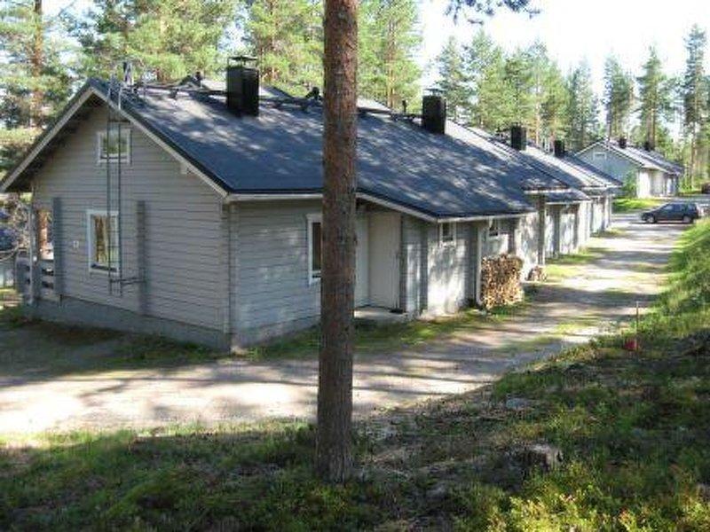 Karjalan heili 7, holiday rental in Haapalahti