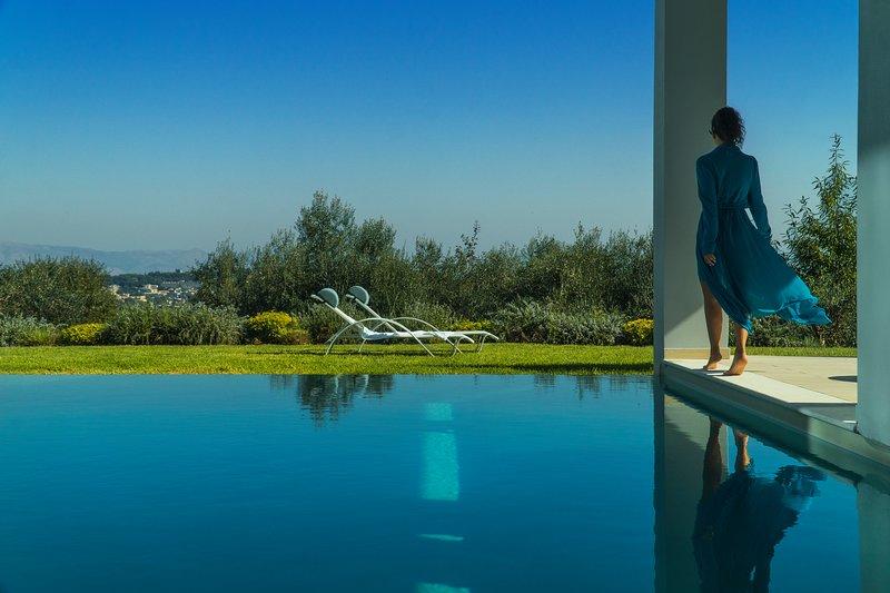 Villa Eve, holiday rental in Kastania