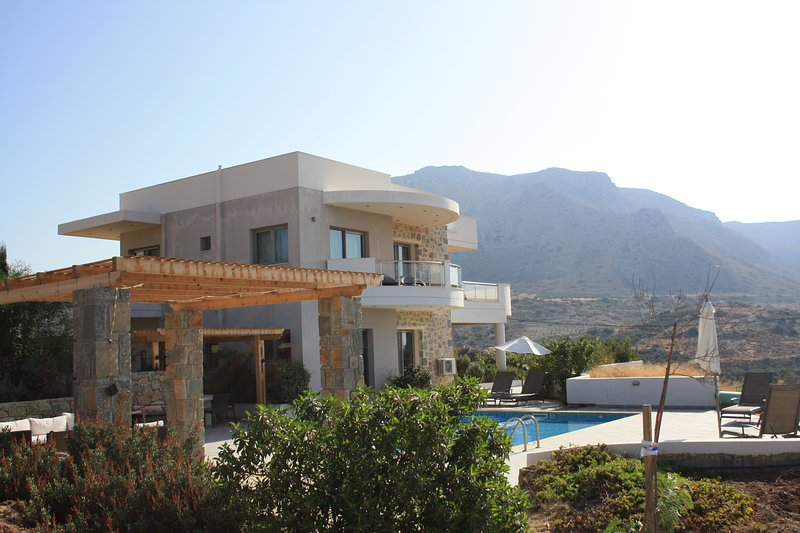 The ideal location for a memorable holiday with family and friends