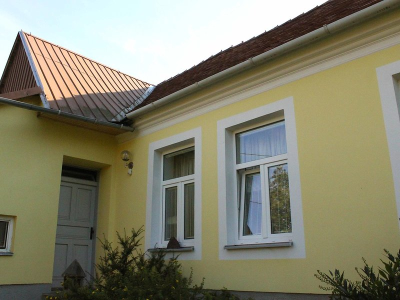 Domek u hotelu, vacation rental in Zlin