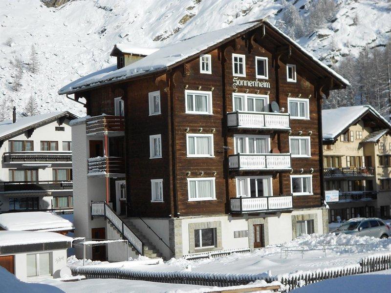 Sonnenheim, holiday rental in Vanzone con San Carlo