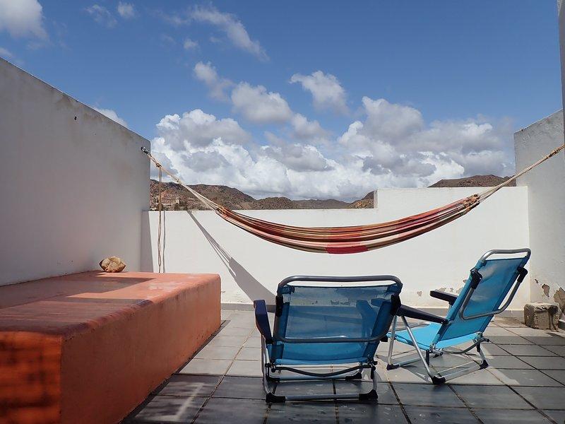 Casa Nerida, casa vacanza a Los Escullos