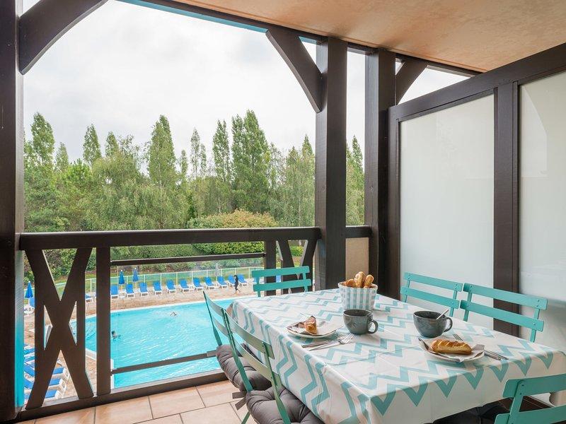 L'Orée du Golf, holiday rental in Bonneville-sur-Touques