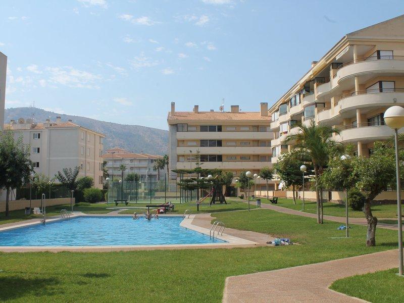 Estrella del Albir, vacation rental in L'Alfas del Pi