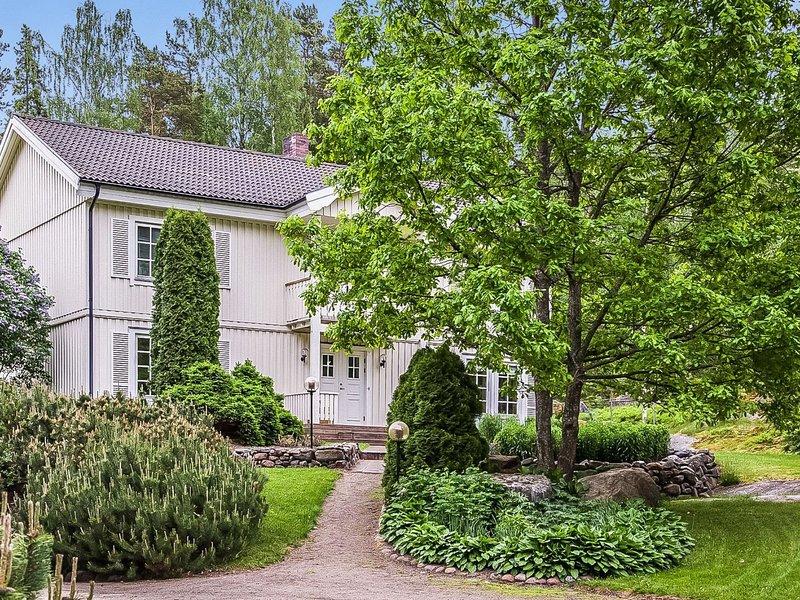 Villa oak valley, Ferienwohnung in Kustavi