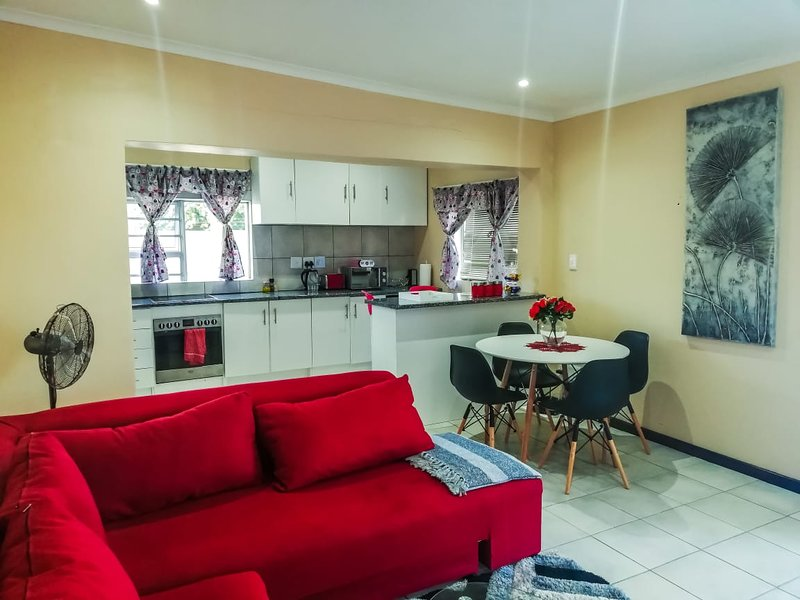 Arlogenix Guest House, holiday rental in Durbanville