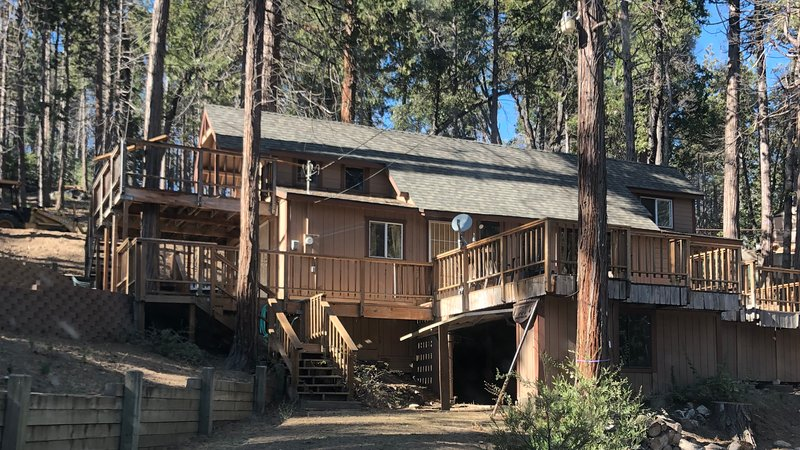 Sequoia National Forest, vacation rental in Kernville