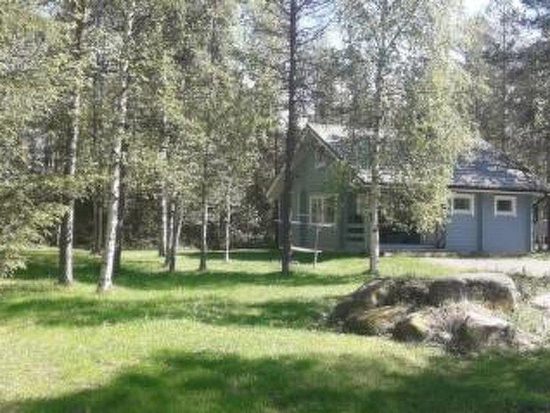 Keloranta, holiday rental in Rukajarvi