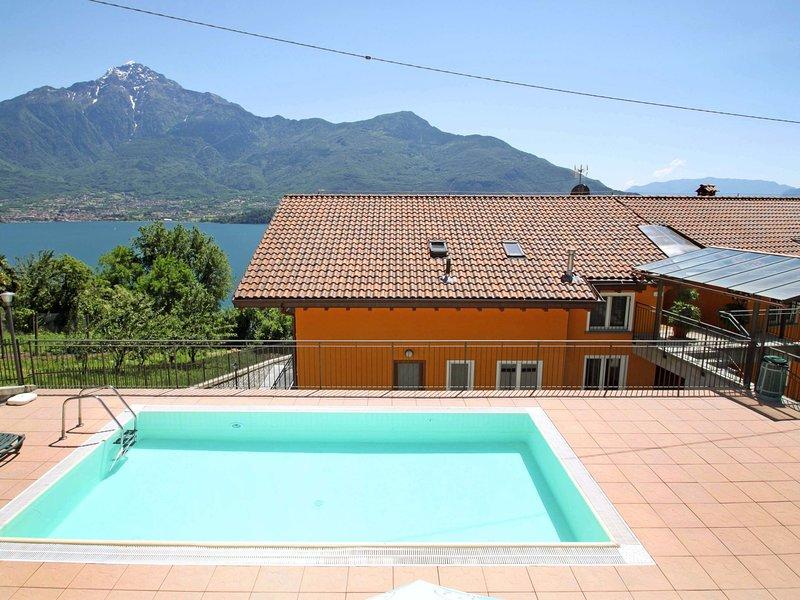 Azalee, location de vacances à Trezzone