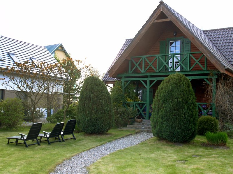 Wichrowa, holiday rental in Puck