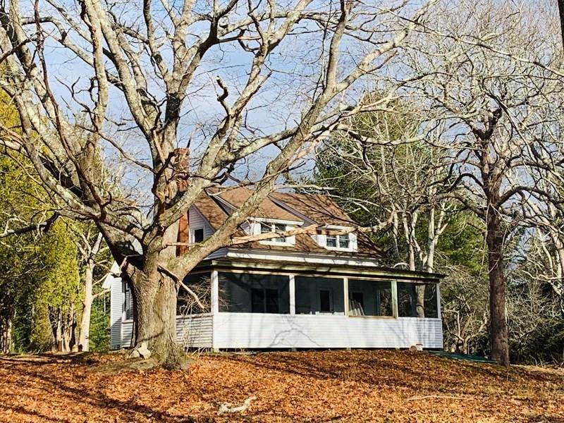 Eboleth House - New Listing!