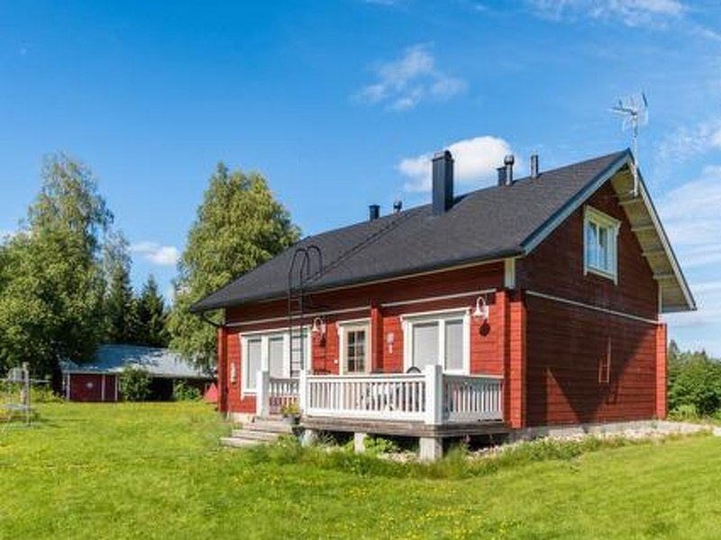 Lehtola, holiday rental in Vuokatti
