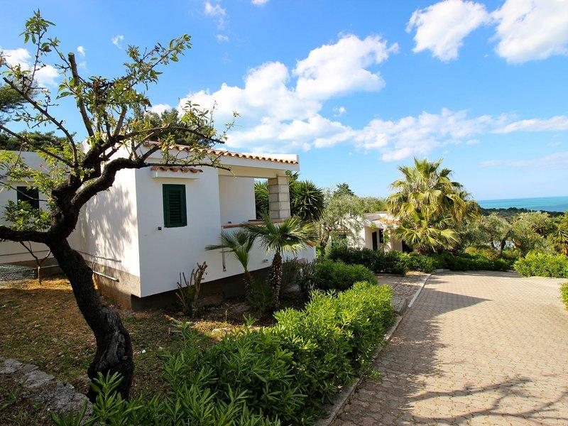 Passo dell'Arciprete, casa vacanza a Chiesiola