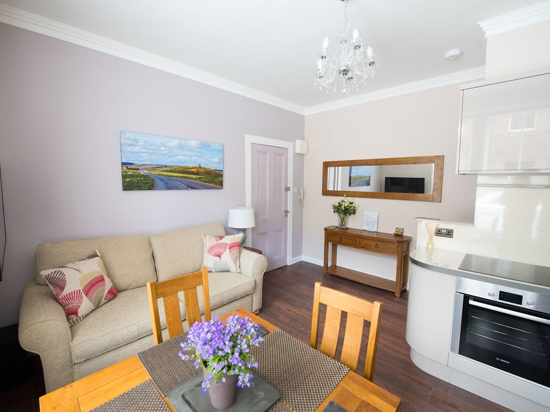 Harbour Tower, vacation rental in Muchalls