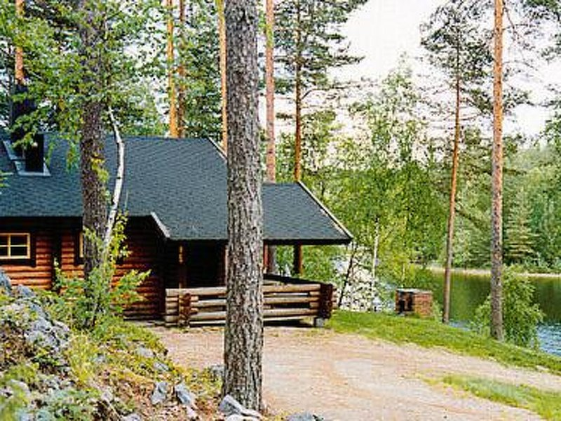 Salmela, casa vacanza a South Karelia