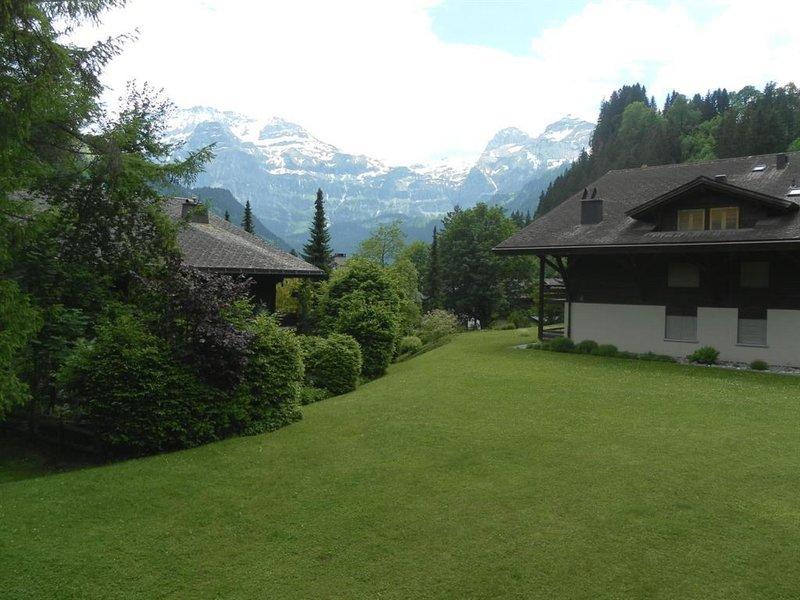Ammerten A17, vacation rental in Lenk im Simmental