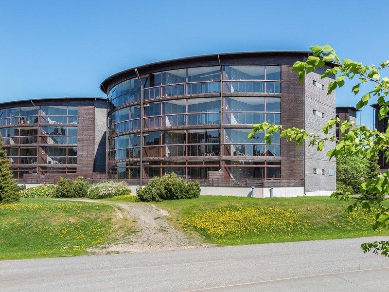 Tahko spa junior suite orange a6, holiday rental in Rautavaara