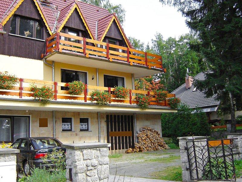 Willa Petra, holiday rental in Horni Mala Upa