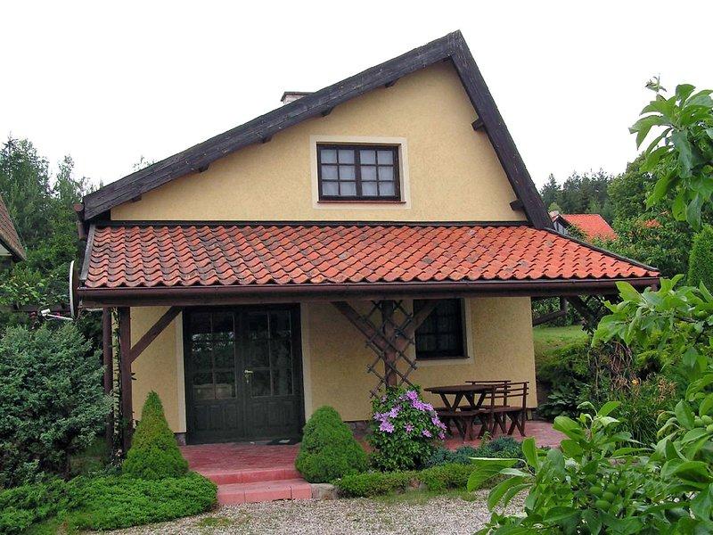 Agroturystyka Biesówko, casa vacanza a Biskupiec