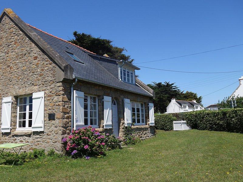 Kerbourgnec, holiday rental in Saint-Pierre-Quiberon