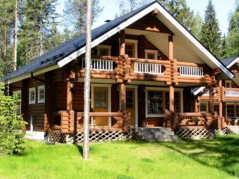 Purnuranta b, holiday rental in North Karelia