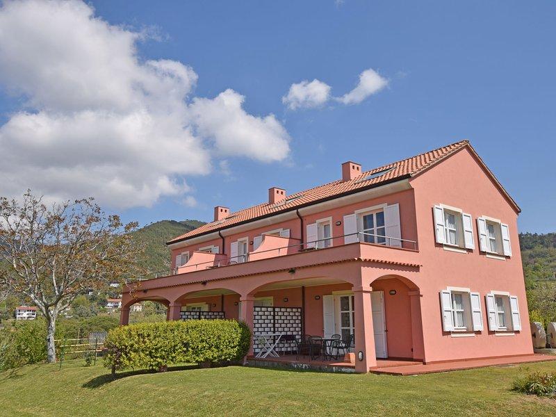Rosa, holiday rental in Framura