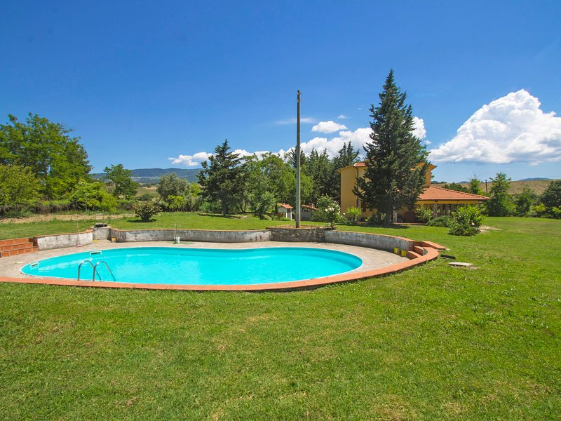 Podere San Lorenzo, holiday rental in Cana